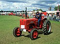Tractor parade, Pickering Steam Fair - geograph.org.uk - 908073.jpg