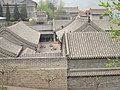 Traditional buildings, Juyong Pass1.jpg