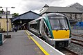 Train at Killarney Station - geograph.org.uk - 2556130.jpg