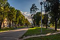 Traktarabudaŭnikoŭ boulevard (Minsk) p04.jpg