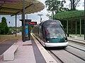 TramStrasbourg lineE Boecklin versKrimmeri.JPG