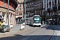 Tramway Ligne D Rue Francs Bourgeois Strasbourg 1.jpg