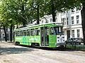 Tramway de Gand - Rame PCC 34 (6034) à Rabot.JPG