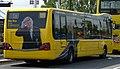 Transdev Yellow Buses 23 rear 2.JPG