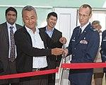 Transit Center representatives attend Tort-kul school dedication 130916-F-LK329-005.jpg