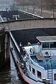 Transport charbon péniche Deûle 2014 04.JPG