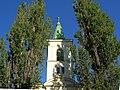 Trebic evangelic church tower.jpg
