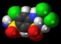 Trichlormethiazide-3D-spacefill.png