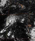 Tropical Depression 1-C (1997) GIBBS.JPG