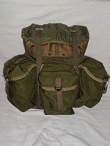 rucksack geschichte