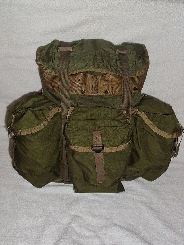 Tropical Rucksack - Wikiwand