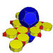Truncated dodecahedral prism net.png