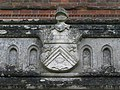 Truscott coat of arms - geograph.org.uk - 677182.jpg