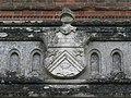 Truscott coat of arms - geograph.org.uk - 677182.jpg