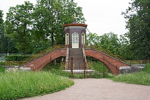 Tsarskoe Selo Alexandrovsky Park (23 of 26).jpg, автор: Flying Russian