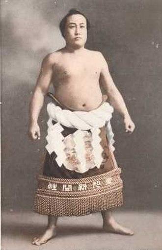 Tsunenohana Kan'ichi - Image: Tsunenohana