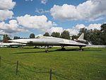 Tu-22 (32) at Central Air Force Museum pic3.JPG