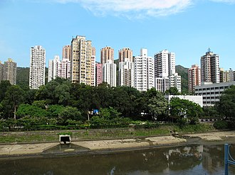Tuen Mun - Residence in Red Bridge