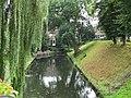 Tuinkoepel Oostwijkstraat 2, Steenwijk.JPG