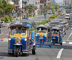 Transport in Thailand - Wikipedia