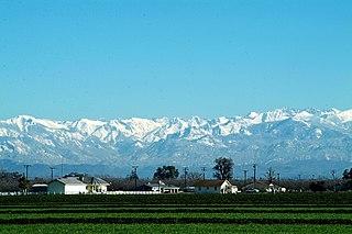 Tulare, California City in California, United States of America
