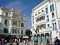 Tunis Place de la Victoire.JPG