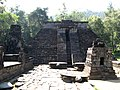 Turtle-shaped Platforms, Candi Sukuh 1232.jpg