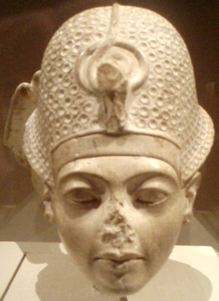 EgyptSearch Forums: Egyptian pharaohs