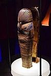 Tutankhamun Treasure in Paris cercueils canopes 01.jpg