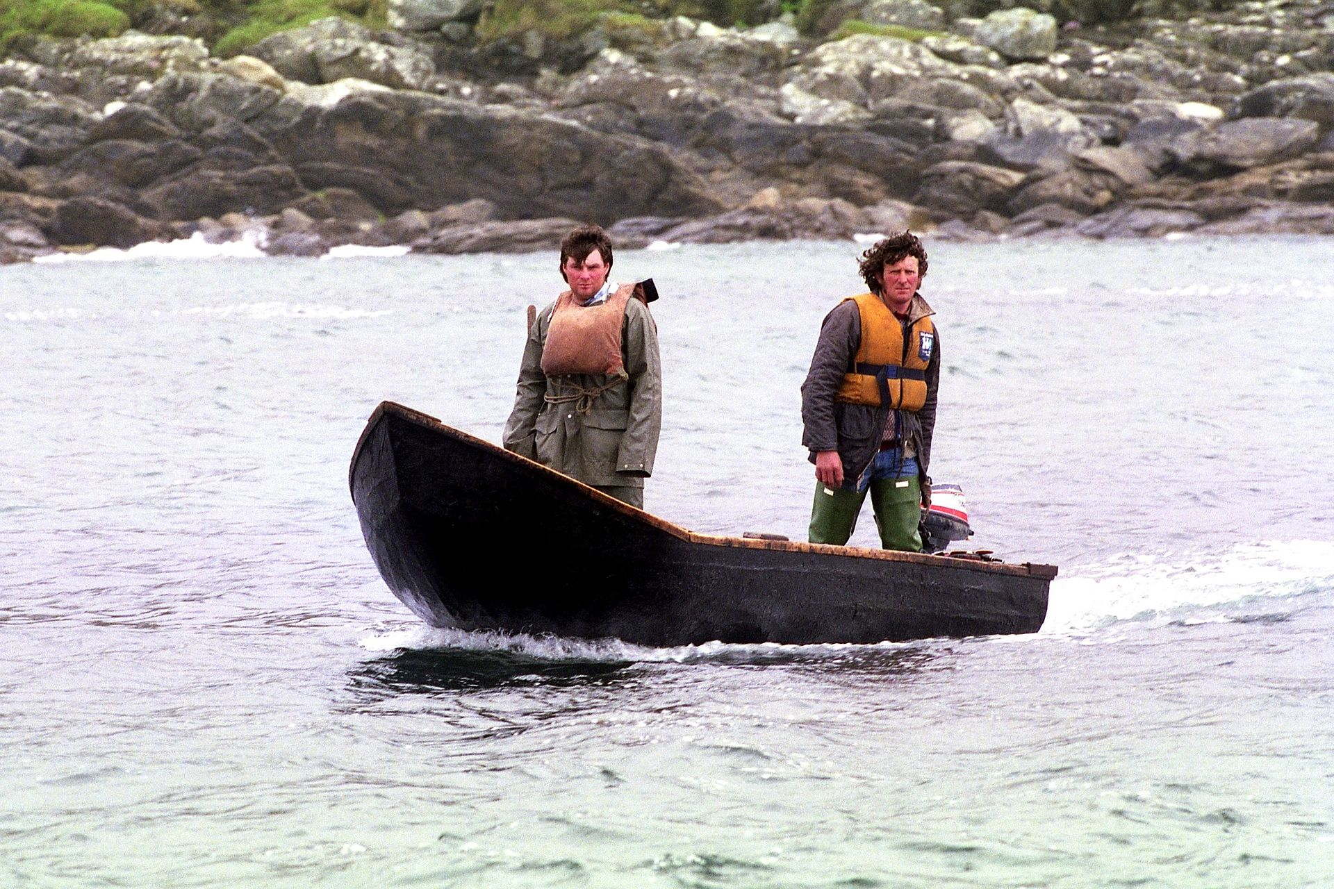 Body of fisherman found; his friend is still missing near Beauharnois