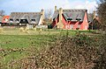 Two Thatched Cottages - geograph.org.uk - 755652.jpg