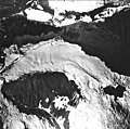 Tyeen Glacier, mountain glacier, firn line, and striations in the rock, August 12, 1980 (GLACIERS 5953).jpg
