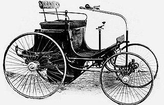 Peugeot Type 2 Motor vehicle