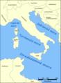 Tyrrhenian Sea map sk.png