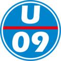 U-09 station number.png