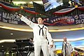 U.S. Navy Musician 2nd Class Joshua Haney performs in Iloilo, Philippines, March 3, 2012 120303-N-SM668-013.jpg
