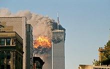 UA Flight 175 hits WTC south tower 9-11.jpeg