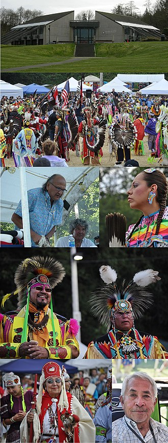 United Indians of All Tribes - Image: UIATF