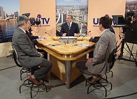 UNITV Entrevistas & Debates