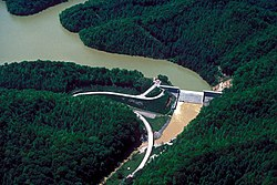 USACE Martins Fork Dam and Lake.jpg