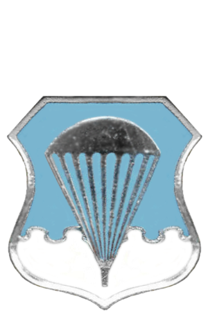 Parachutist Badge (United States) - Basic Parachutist Badge