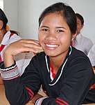 USAID supports education for ethnic minorities in rural Vietnam. (5070813745).jpg