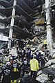 USAR workers at Alfred P. Murrah Federal Building, 1995.jpg