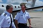 USFJ, 5th AF commander visits Kadena 130711-F-MU239-015.jpg