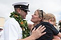 USS Buffalo Returns from deployment in time for Christmas 161223-N-KC128-0094.jpg