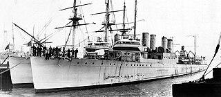 USS <i>Isherwood</i> (DD-284)