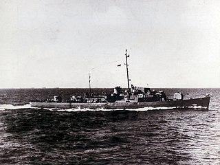 USS <i>Peiffer</i> (DE-588)