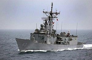 USS Thach FFG-43