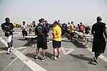 US Marines, Sailors enjoy steel beach picnic 150829-M-TJ275-012.jpg