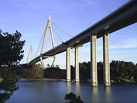 Image illustrative de l'article Pont d'Uddevalla